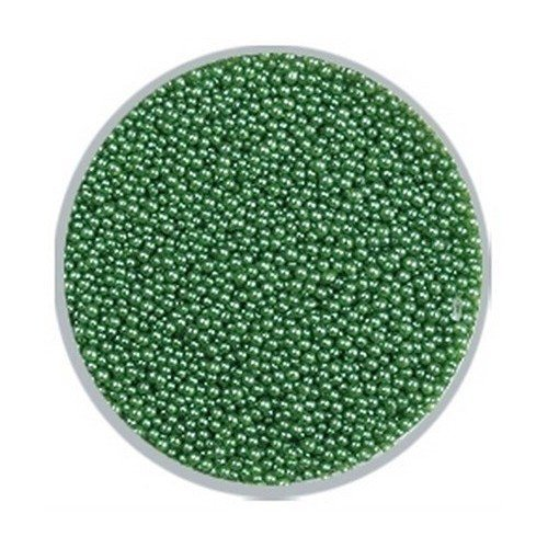 CAVIAR DE COLOR VERDE