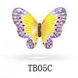 3D DECORACION UÑAS - TB05C