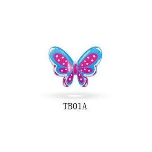 3D DECORACION UÑAS - TB01A
