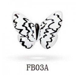 3D DECORACION UÑAS - FB03A