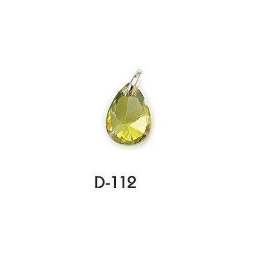 PIERCING UÑAS - D112