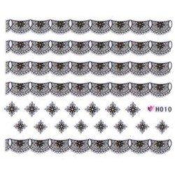 PEGATINA 3D - H010