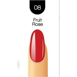 Esmalte Permanente UV & LED - 008 FRUIT
