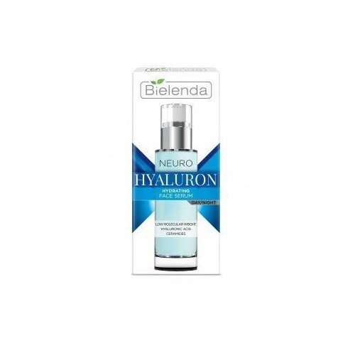 Serum Hidratante dia/noche 30 ml - HYALURONICO