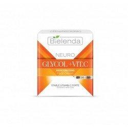 Crema Facial Hidratante Dia 50ml - VITAMINA C
