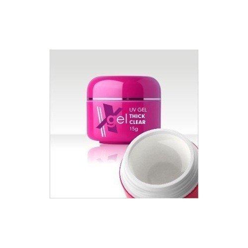 Gel UV - CLEAR ESPESO 30g
