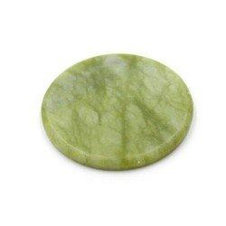 Piedra Jade para Pegamento Pestañas