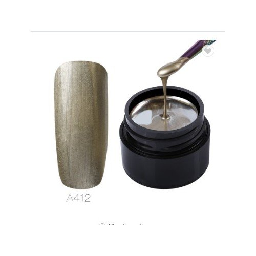 METAL PAINT GEL 5gr - ORO