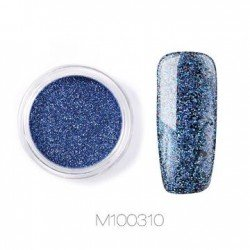 Pigmento Chrome Glitters - 106