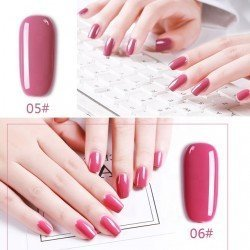 ESMALTE PERMANENTE XGEL - RED BEAN 05