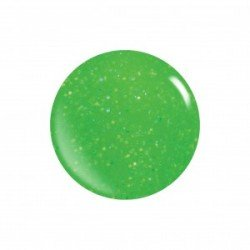 Acrilico color 21666 Bright Green Glitter