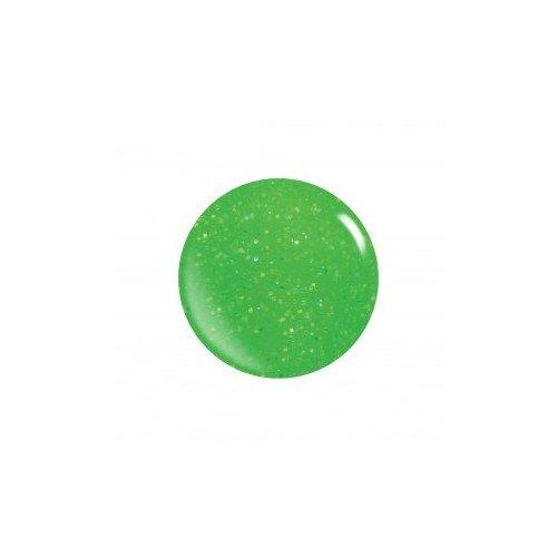 Acrilico color 21666 Bright Green Glitter