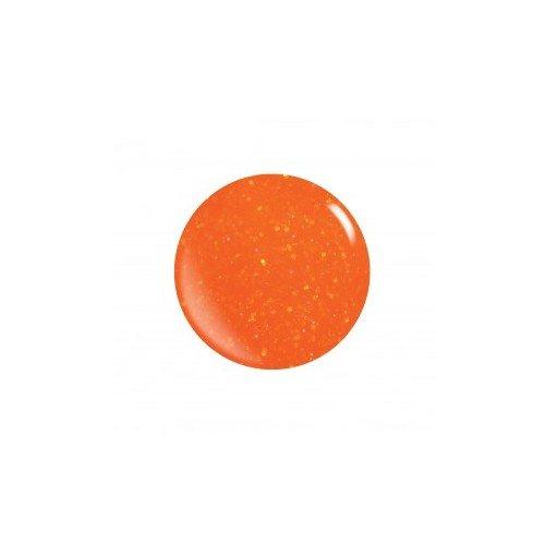 Acrilico color 21664 Orange Glitter
