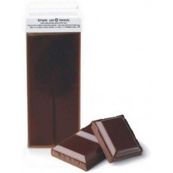 Roll-On Cera Chocolate - 100ml