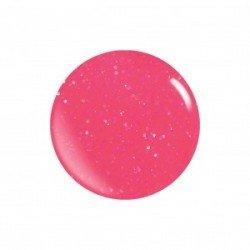 Acrilico Bright Pink Glitter 21663