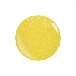 Acrilico color 44005 Yellow Glitter