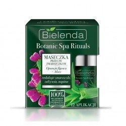 BOTANIC SPA RITUALS Mascarilla Antiarrugas 50 ml
