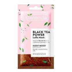 Black Tea Power peeling mask