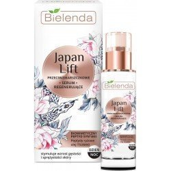 JAPAN LIFT Repair crema antiarrugas 70+, DAY, SPF 6