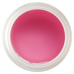 GEL Light Pink Clear uv/led - 15 ml