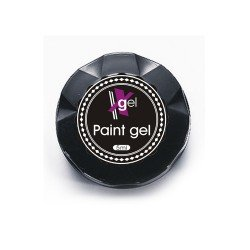 PAINT GEL 5gr - NEGRO