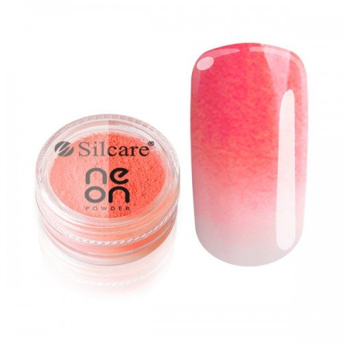 Pigmento Neon Salmon Pink
