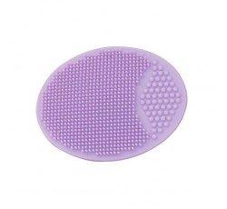 Almohadilla de limpieza de silicona