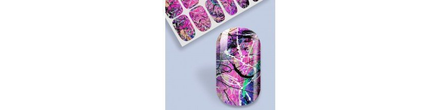 Water Decals For Nails