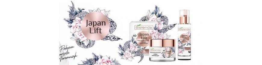 JAPAN LIFT