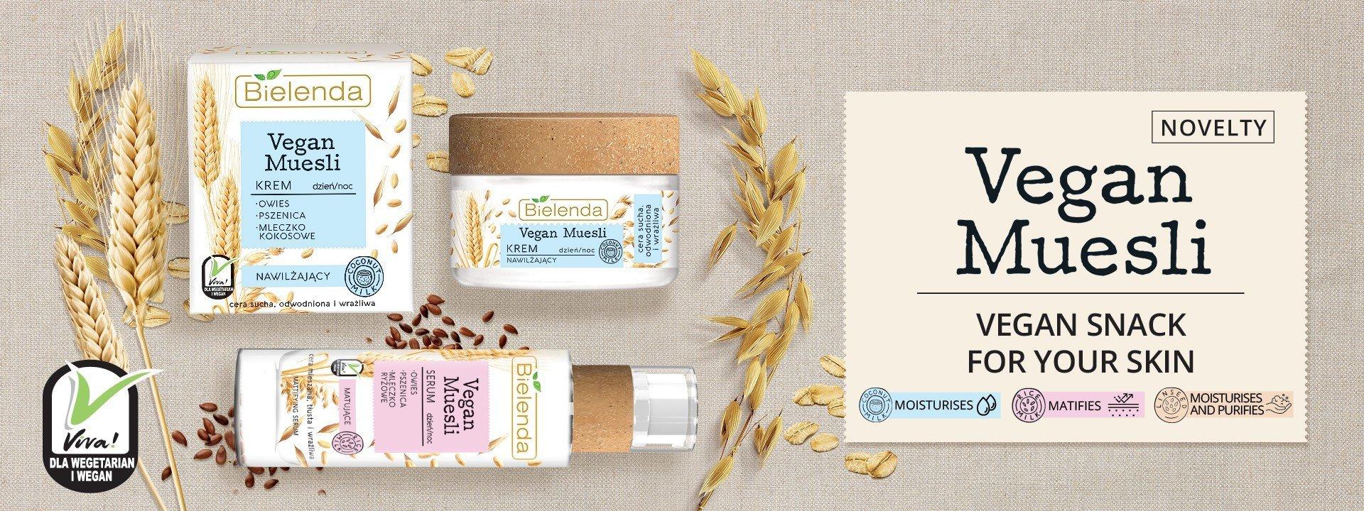Anti-age cream for winter